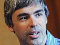 Hat Google-Chef Larry Page ein Auge auf Acer geworfen?