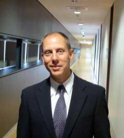 Jon Roskill, Corporate Vice President Worldwide Partner Group, Microsoft.
