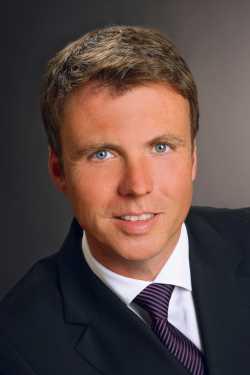 Carsten Heidbrink, Direktor Partnergeschäft, Cisco Deutschland