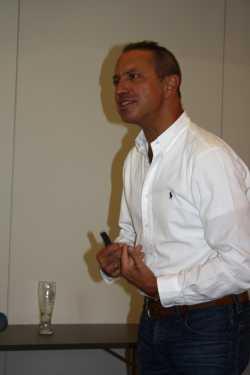 Gustavo Möller-Hergt, CEO der Also Actebis Holding