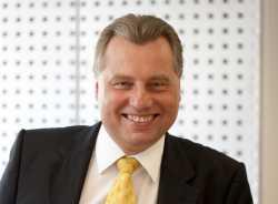 Verbandspräsident Ingolf F. Brauner