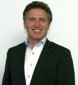 William Geens, Geschäftsführer, Prianto