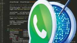 Analysiert: Spioniert die undokumentierte WhatsApp-Umstellung?
