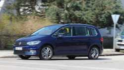 VW Touran 1.6 TDI