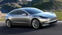 """Musk: """"Keine 100 kWh-Batterien für Tesla 3-Modelle"""""""