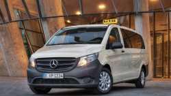 Mercedes-Benz Vito Taxi