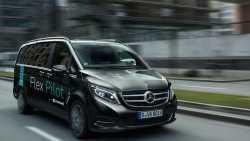 Moovel und die SSB bieten Ridesharing in Stuttgart an