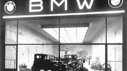 BMW Berlin 1929