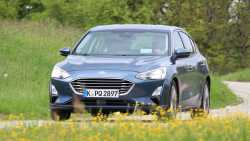Fahrbericht Ford Focus 1.0 Ecoboost