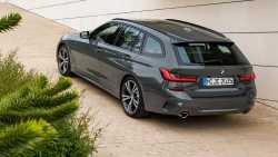 BMW 3er Touring 2019 (G21)
