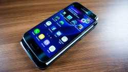 Samsung Galaxy S7 und S7 Edge im Test: Schnell, langatmig, lichtempfindliche Kamera