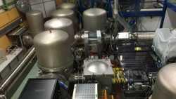 Zu Besuch bei den Gravitationswellenjägern