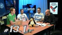 c't uplink 13.0: Android absichern, Flatpak und Snap für Linux, KIC 8462852