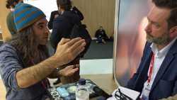 """Chema Alonso: """"Wir werden ein Riesenproblem bekommen"""""""