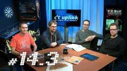 c't uplink 14.3