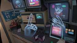 Oculus Touch im Test: So echt können sich Hände in VR anfühlen