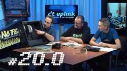 c't uplink 20.0: Der optimale PC, der neue Firefox