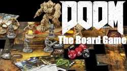"""Spielekritik: """"DOOM: Das Brettspiel"""""""