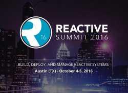 Reactive Summit Austin