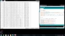 Arduino IDE: Sketch, der TinyGPSplus nutzt