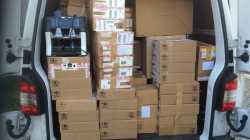 Niederlande: Verschlüsselnde Blackberrys unter Verdacht
