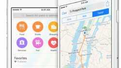 """Apple-Manager: Arbeit an Apple Maps """"hört nie auf"""""""