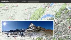Google schließt Fotodienst Panoramio