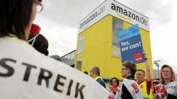 Streik bei Amazon – und keiner merkt's
