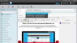 Kritische Lücke in Webmail-Software Roundcube: Mail hackt Server