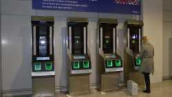 Schengenraum-Pilotprojekt Smart Borders in Frankfurt gestartet