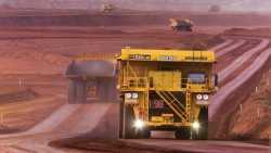 Bergbau-Unternehmen setzen auf autonome Technik