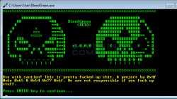 Erpressungs-Trojaner FireCrypt versucht sich offenbar nebenbei an DDoS-Attacke