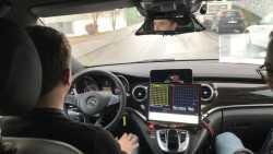 Verbraucherschützer verreißen Dobrindts Gesetzentwurf zum automatisierte Fahren