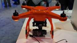 Wärmebildkameras für Drohnenflieger