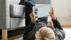 Medienanstalt: Kinder brauchen mehr Schutz vor Gefahren im Internet