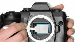 Wet & Dry Sensor-Cleaner: Dieses Reinigungsset soll Bildsensoren wieder sauber machen