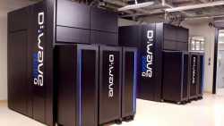 D-Wave Systems verdoppelt Zahl der Qubits bei seinen Quantencomputern