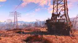 58 GByte: Mega-Texturpack für Fallout 4