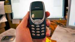 3310 Revival? Nokia vor dem Comeback auf der großen Bühne