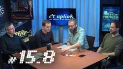 c't uplink 15.8