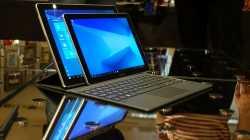 Samsung Galaxy Book: Windows-Tablet in zwei Größen mit Tastatur und Stift