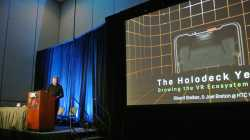 HTC will Vive mit 14 Milliarden US-Dollar zum Holodeck ausbauen