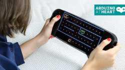 Spielkonsole zum Selberbauen: Creoqode 2048 für 189 Pfund erhältlich