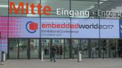 embedded world: Neues für Maker
