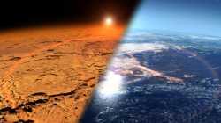 NASA-Sonde Maven: Sonne entfernte die einst dichte Mars-Atmosphäre