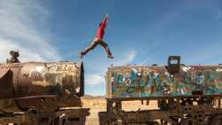Reisefotografie: c't Fotografie unterwegs in Bolivien und Chile