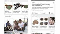 Google startet Shopping-Funktion in Bildersuche