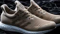 Adidas stellt Schuhe aus Spinnenfasern her