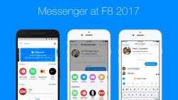 """Facebook-Messenger als """"soziales Wohnzimmer"""""""