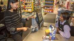 Mastercard testet Kreditkarte mit Fingerabdruck-Sensor